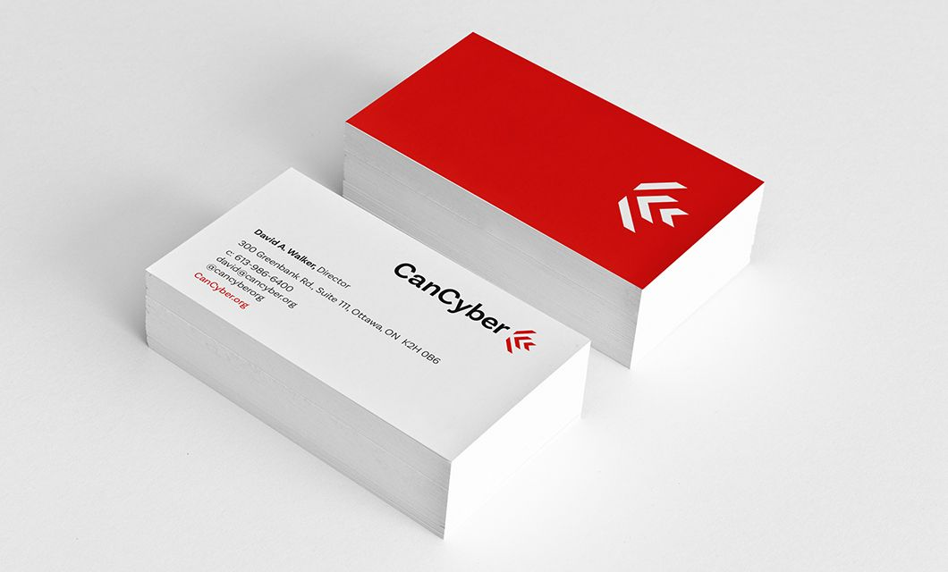 CanCyber: Logo for Ottawa Cyber Threat Intelligence Company | Cyber ...