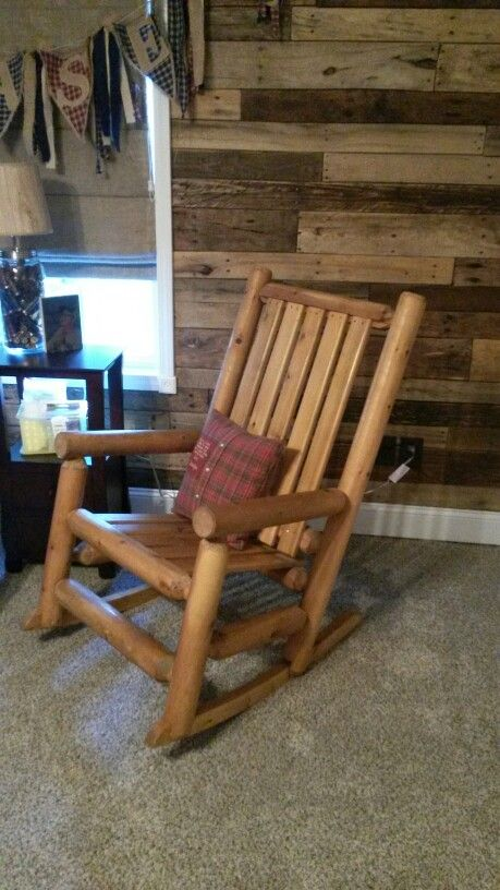 Rockytop Log Furniture Sevierville Tn Rocking Chair