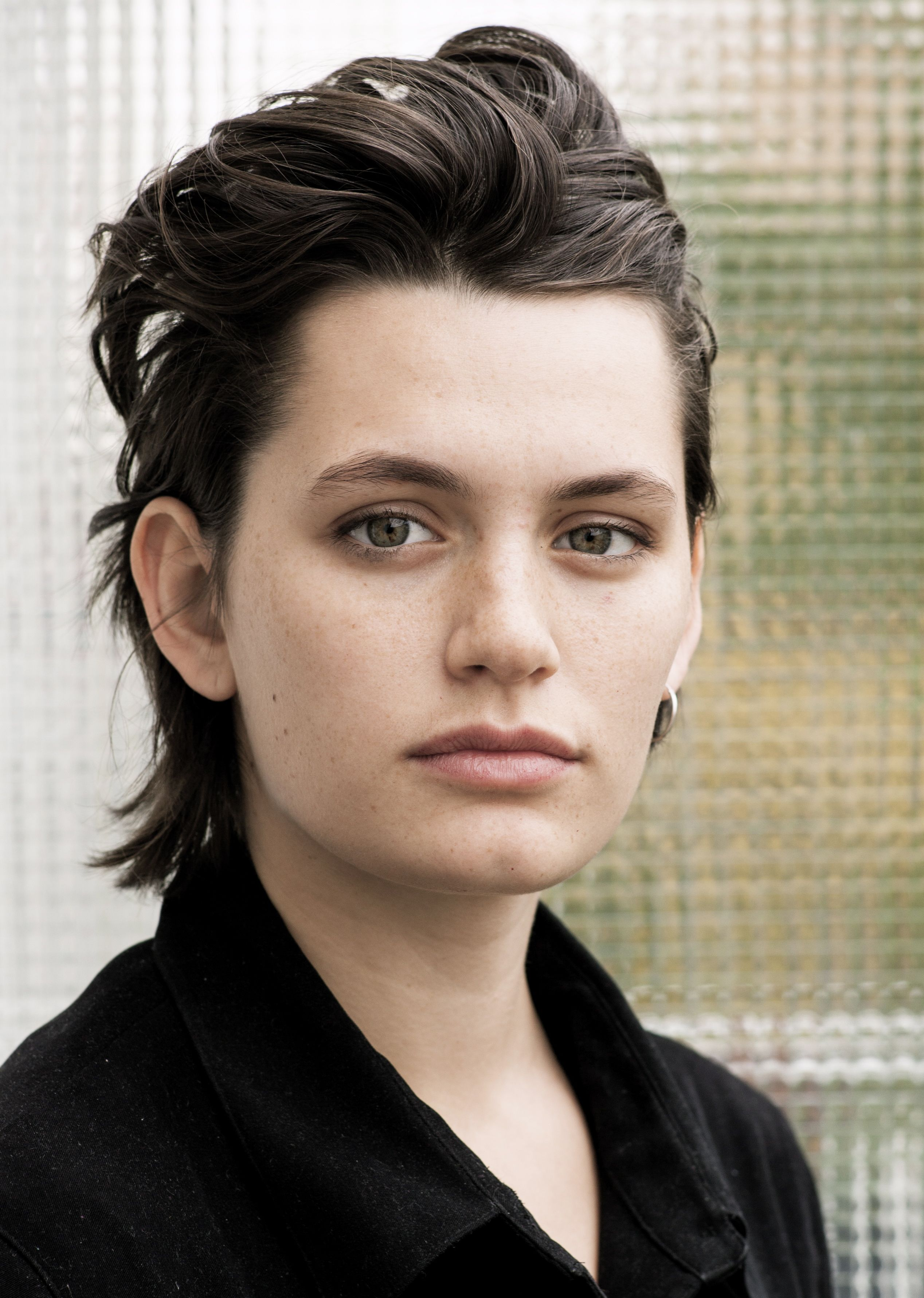 Ella rumpf makeup hair pinterest elsa hosk style icons ella rumpf baditri Image collections