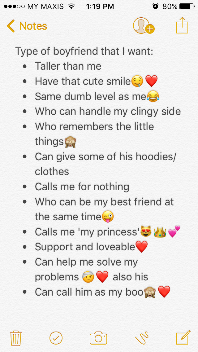Types of boyfriend that all the girls wants😂🤷♀️ | Types
