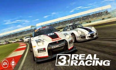 Real Racing 3 V3 2 1 Full Apk Data Unlimited Money Mod With