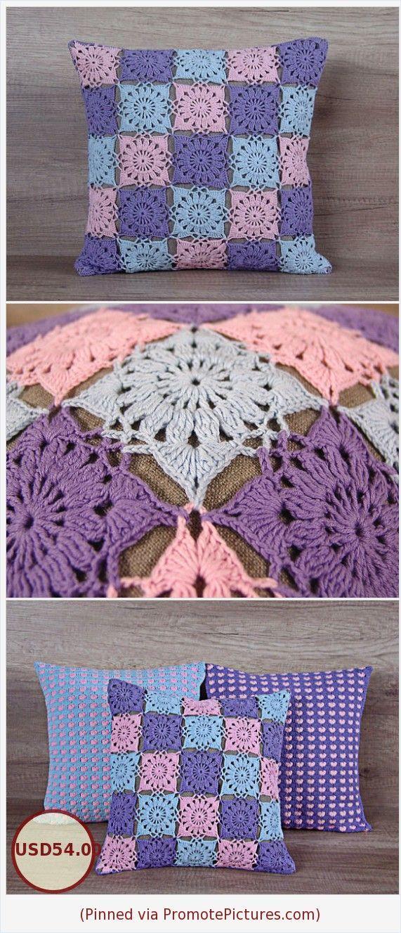 Pin von Yvonne M auf decken | Pinterest | Kissen, Decken und Häkeln