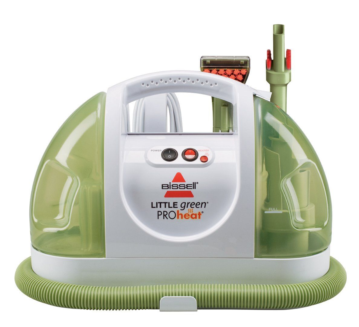 Bissell Little Green Proheat Compact Multi Purpose Carpet