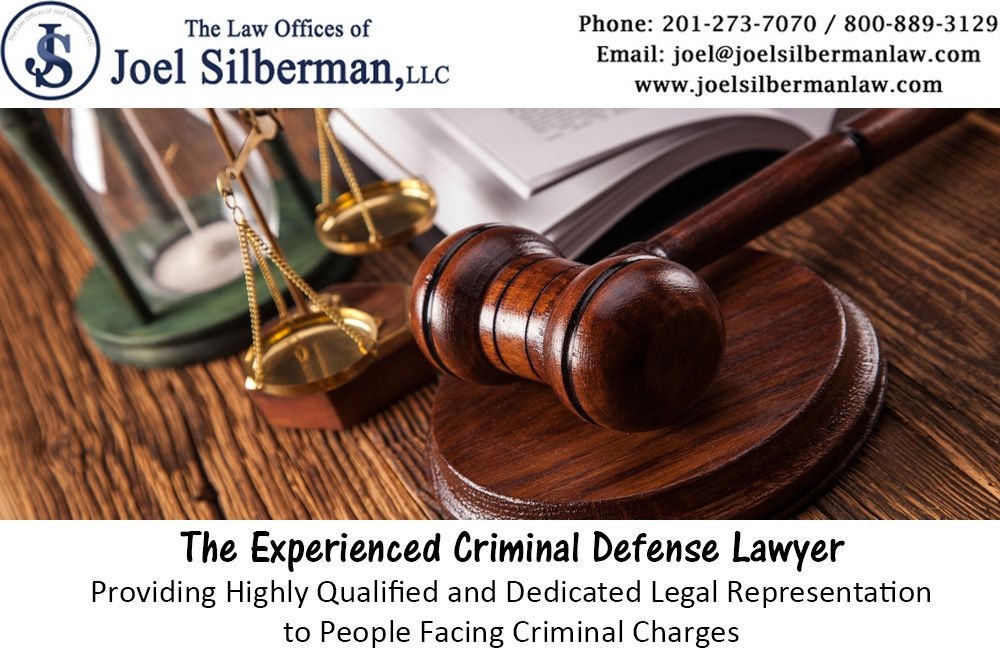 The Experienced Criminal Defense Lawyer Providing Highly Qualified