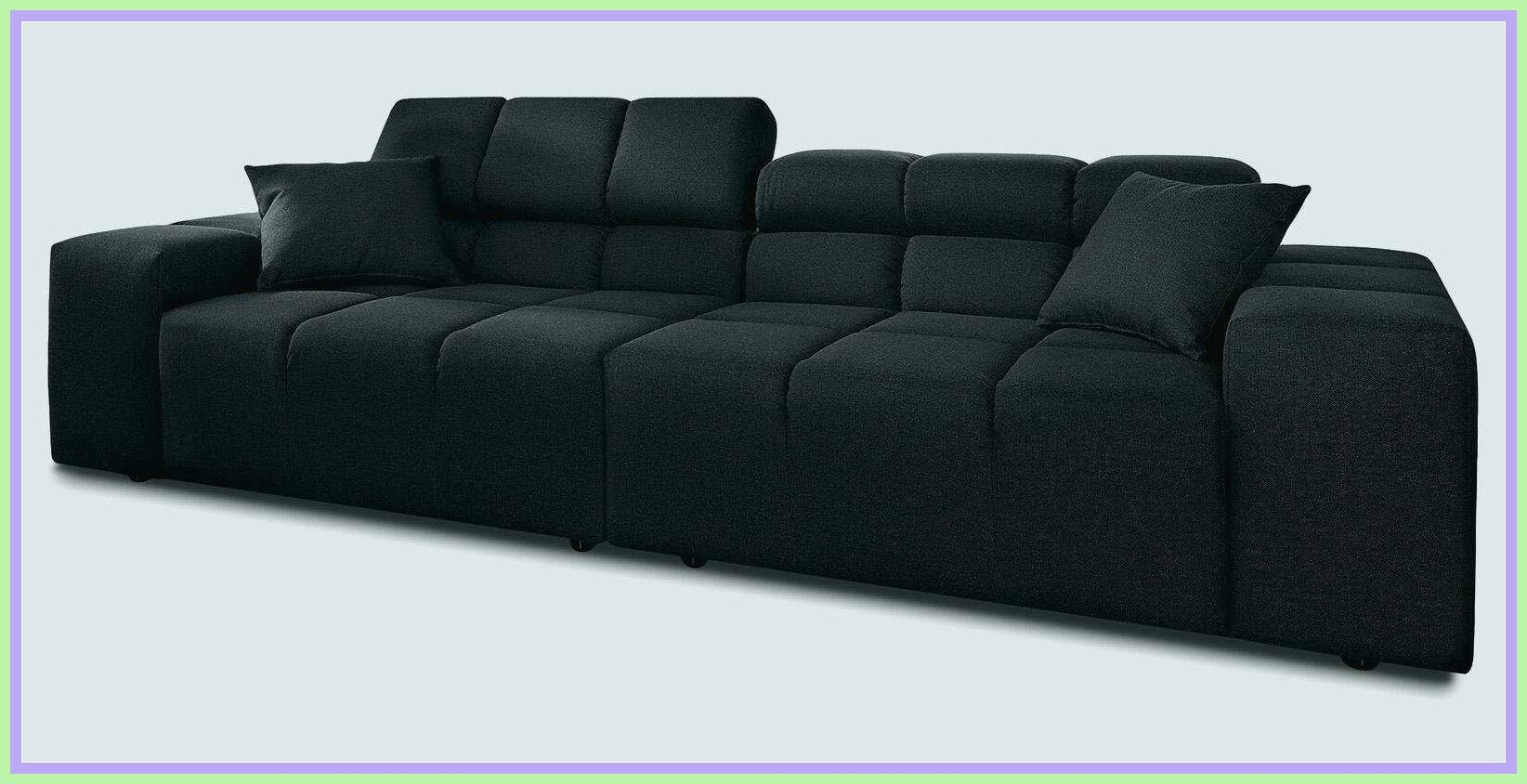 9 reference of sofa braun kunstleder in 9  Sofa bed with