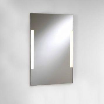 Reizende Wandspiegelleuchte Imola 900 - Beleuchtete Kosmetikspiegel
