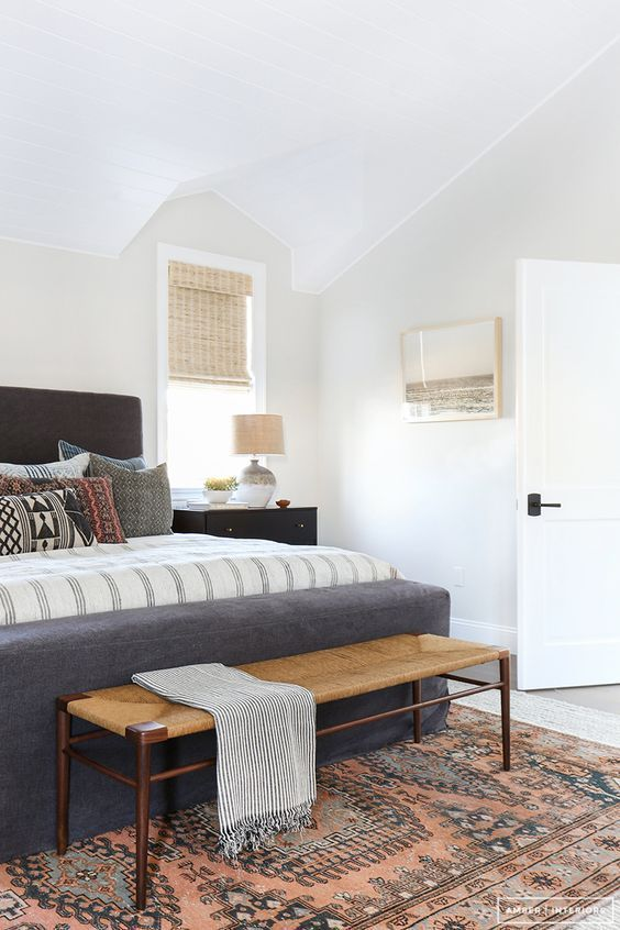 Kelly Martin Interiors   Blog   Serene Slumber ***** Bedroom, Interior