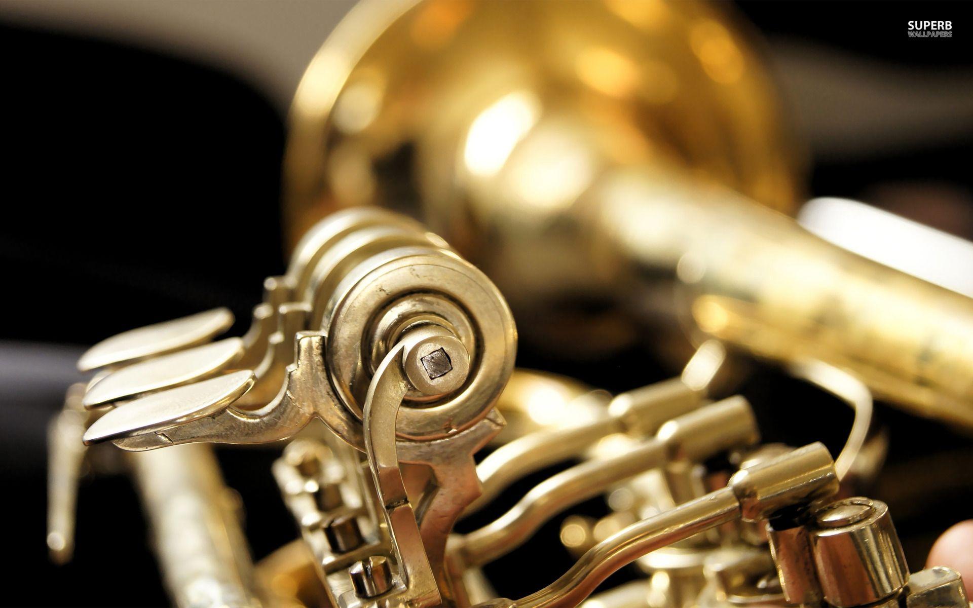 Image For Jazz Trumpet Wallpaper Cool Hd Musical Instruments Trombone Music Jazz Trumpet