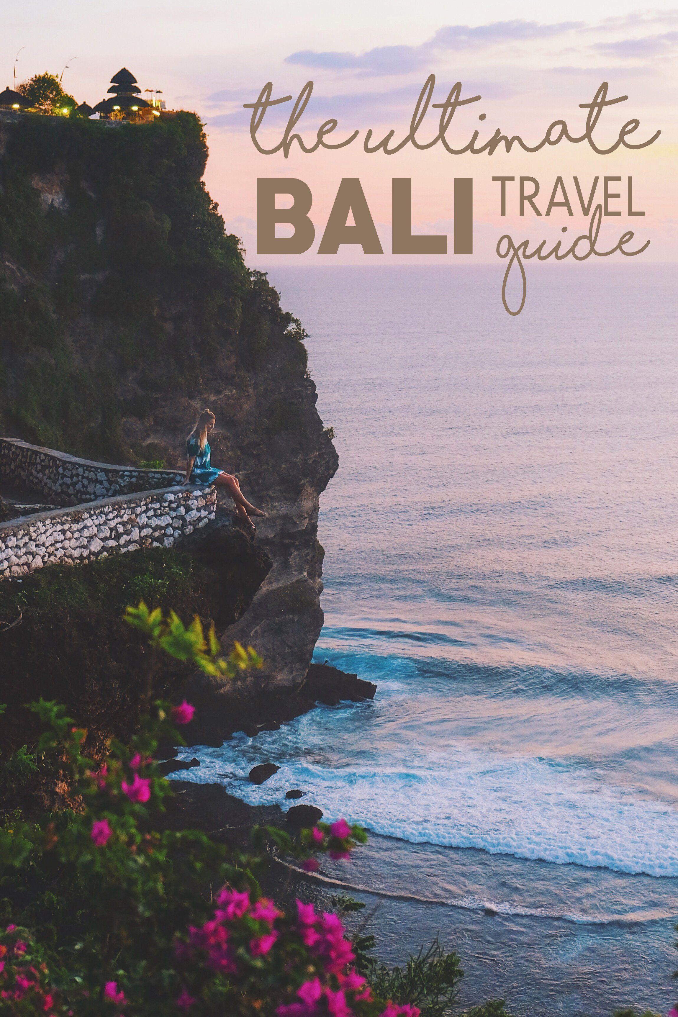 bali travel guide #balitravel | bali | pinterest | vacation