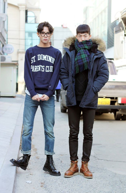 sinsuji: 주우재 & 남주혁. Joo HyukHip Hop StyleKorea ...