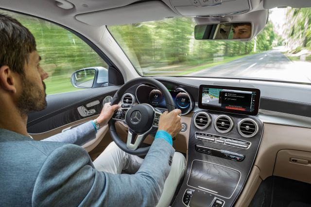 2019 Mercedes Benz Glc Release Date Price Specs With Images