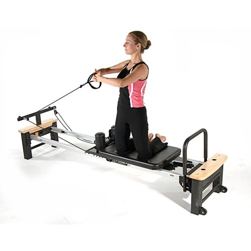 Picture Of Stamina Aero Pilates Pro Xp 556 Pilates Reformer Machine Pilates Reformer Pilates Machine Advanced Yoga