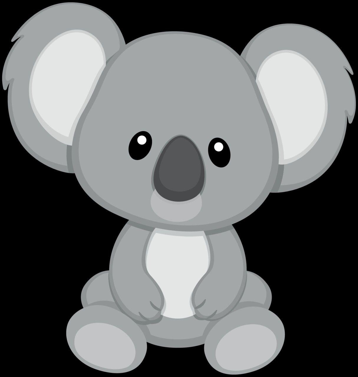 Pin De Cinthia Milagros Pittman Sanch En Koala Animales Bebes