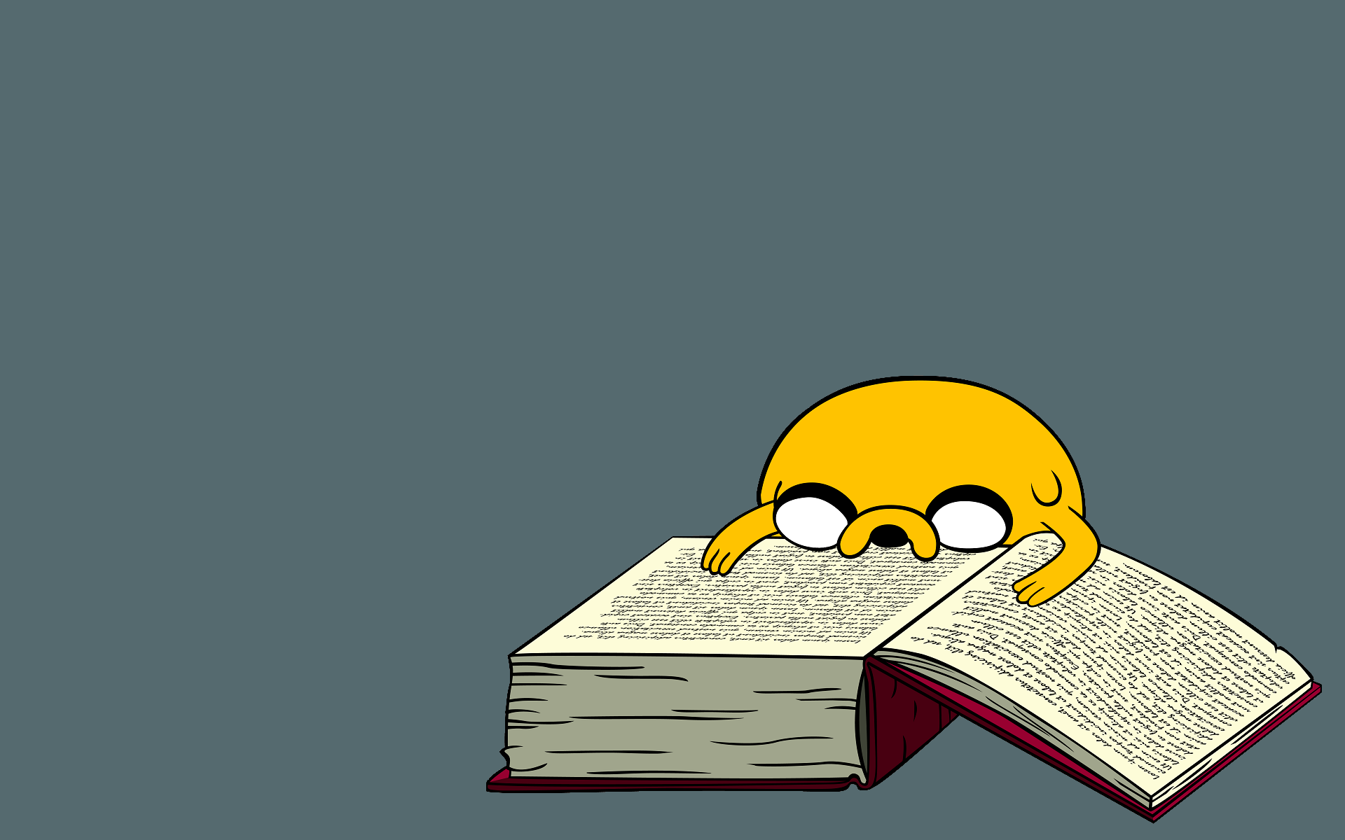Tv Show Adventure Time Book Cartoon Humor Funny Cute Jake The Dog Wallpap Adventure Time Wallpaper Cute Laptop Wallpaper Computer Wallpaper Desktop Wallpapers