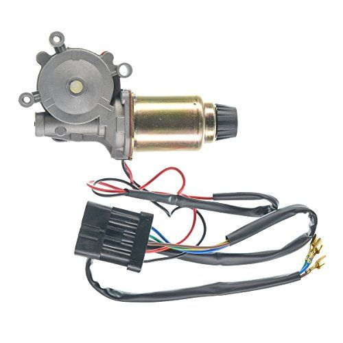 Holstein Parts  2CRK0347 Crankshaft Position Sensor