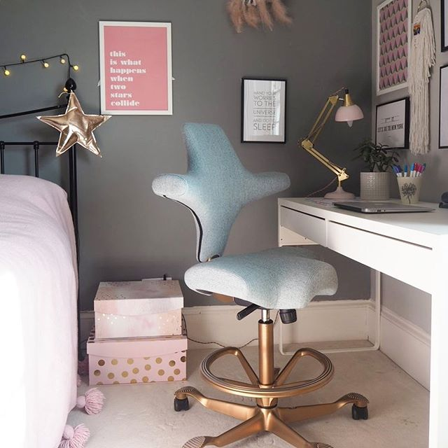 Lisa Dawson Lisa Dawson Instagram Photos And Videos Capisco Chair Pink Gray Bedroom Chair