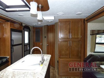 New 2016 Prime Time RV Tracer Air 238AIR Travel Trailer at General RV | Wayland, MI | #132108