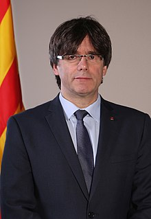Carles Puigdemont Wikipedia In 2020 Neuwahlen Katalonien Verfassungsgericht