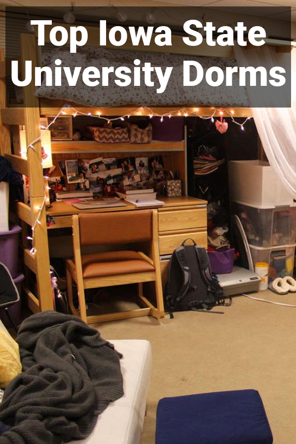 Learn More About Iowa State University Dorms Dorms Isu