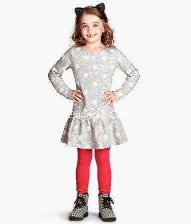 كولكش ن ملابس اطفال بنات صغار Kids Outfits Online Shopping Clothes Long Sleeve Dress