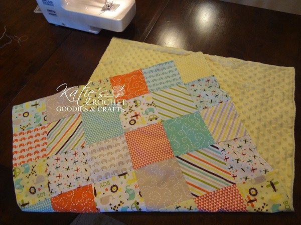 Simple Square Quilt for Beginners | Square quilt, Sewing projects ... : quilt making for dummies - Adamdwight.com