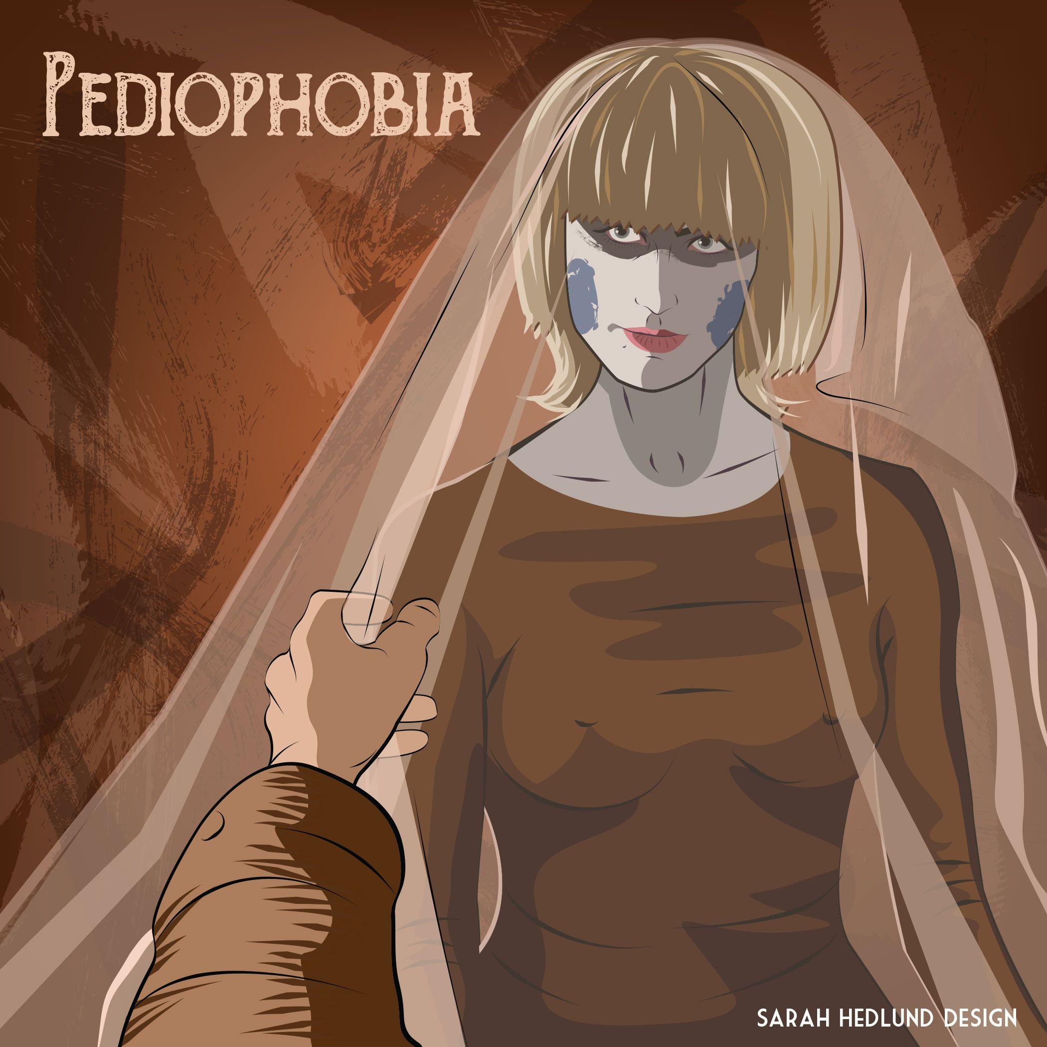 day 11 pediophobia fear of dolls 31daysofhalloween halloween horror bladerunner - Phobia Halloween