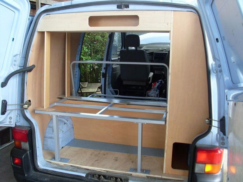 Interiors Sjs Vw Camper Interiors Garage Unit 9a