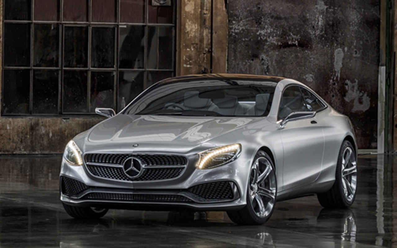 2019 mercedes s class coupe release date and price - Mercedes benz s class coupe price ...