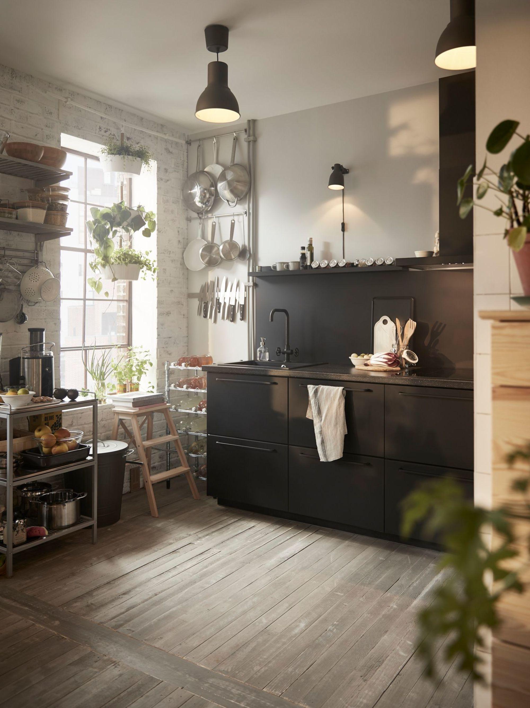 Ikea Le Catalogue Du Printemps 2019 Est Là Kitchen Inspiration