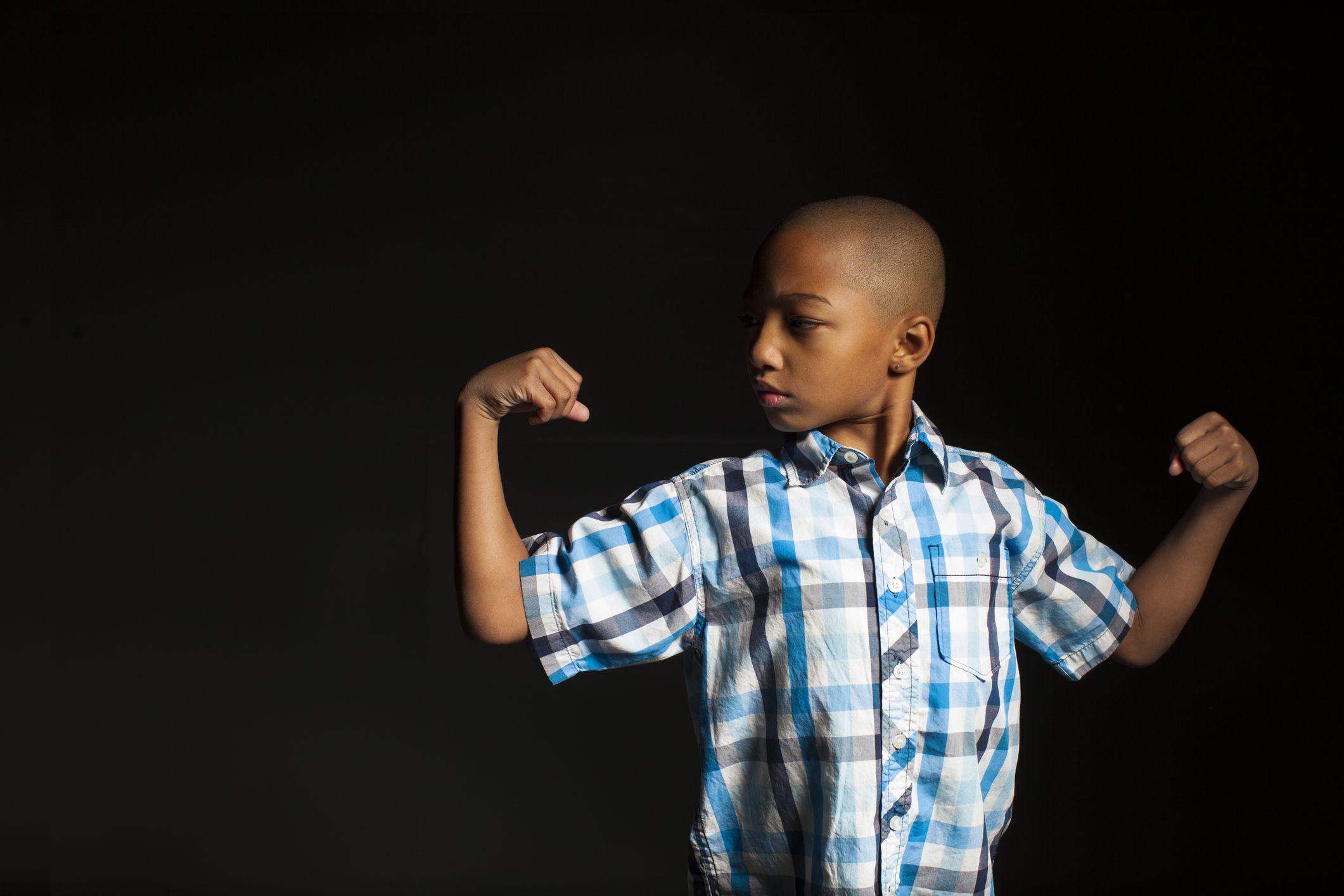 10 Habits That Change Boys Into Men Via Helloparentco