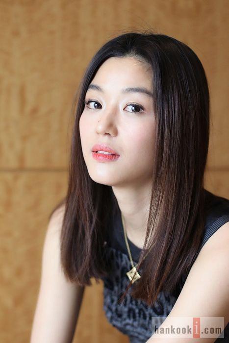 Jun Ji Hyun | Beauty Face Profile  | Jun ji hyun