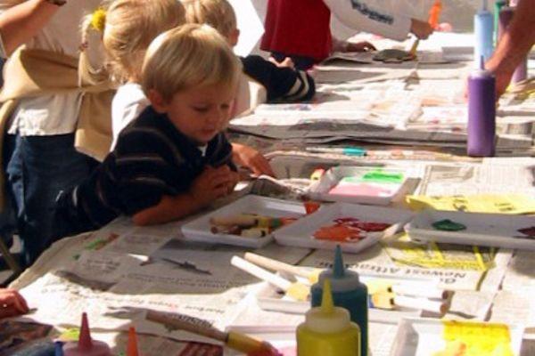 Fishermen's Fall Festival #Kids #Events