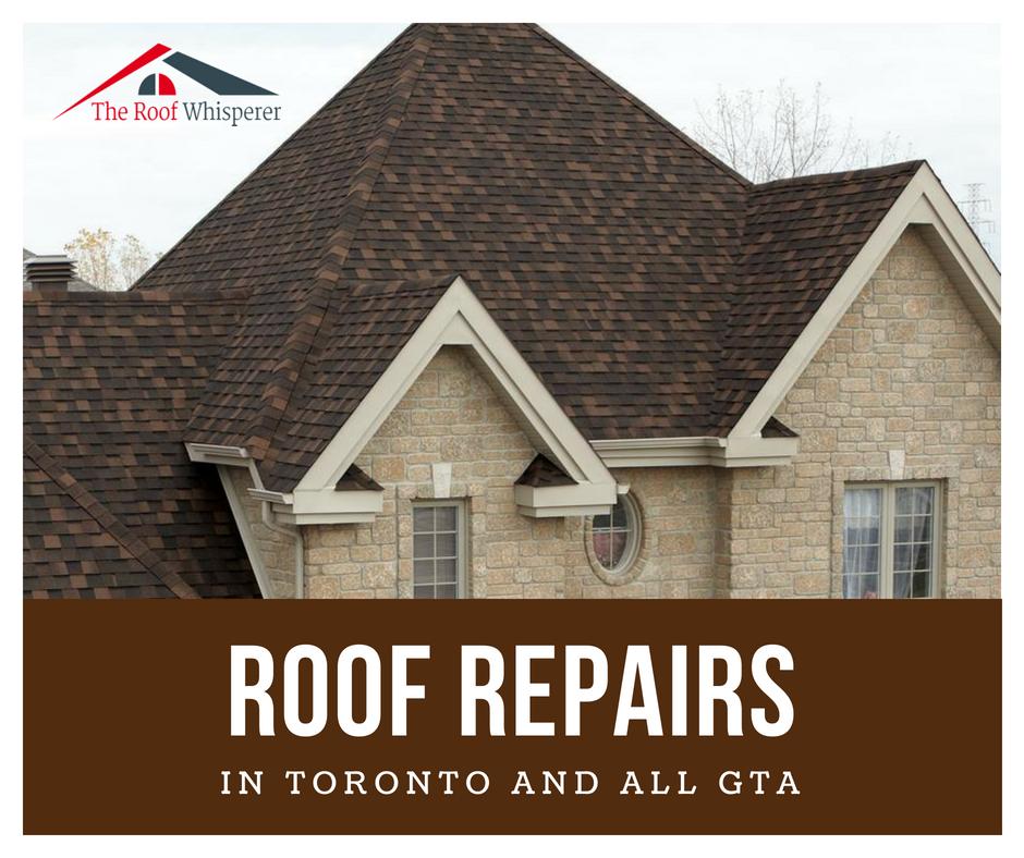 Pin On Roof Repairs Toronto