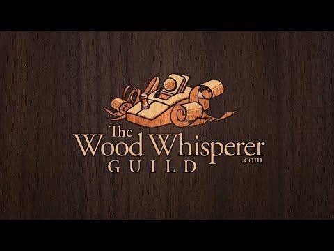 3e409086ef35 The Wood Whisperer Guild - Online Woodworking School