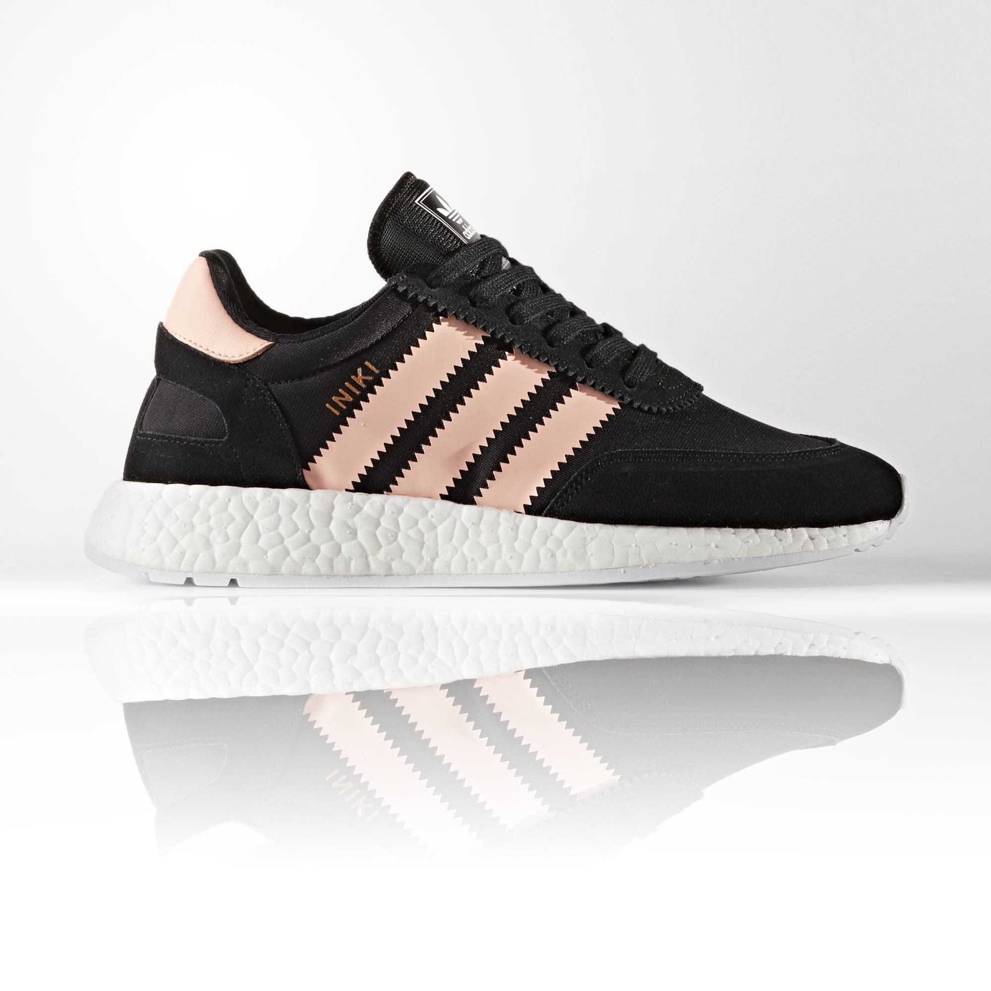 ADIDAS INIKI RUNNER SHOES  28cb89f6388