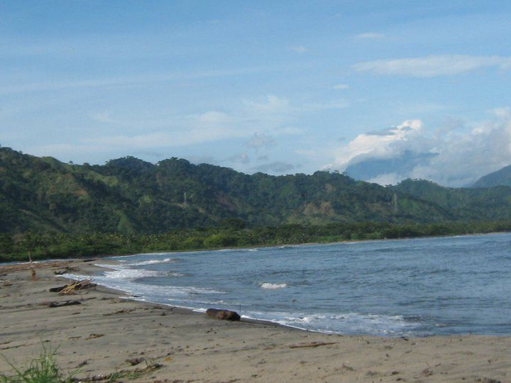 Buritaca Lugares Magicos Tierra Colombia
