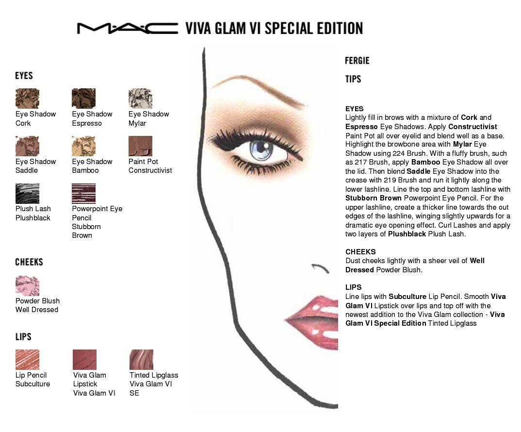 Viva Glam VI de MAC