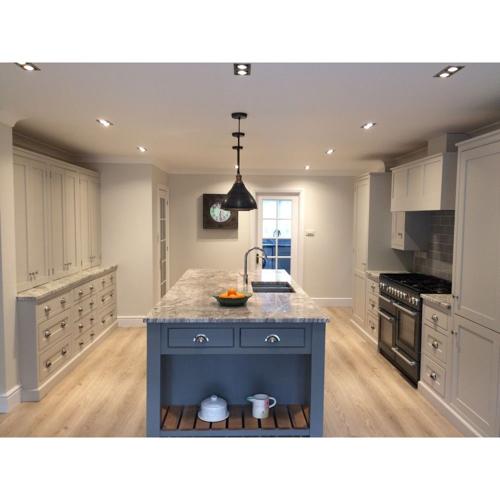 Bespoke Kitchen Designs: Bespoke Kitchen Design At Realistic Prices From Classic
