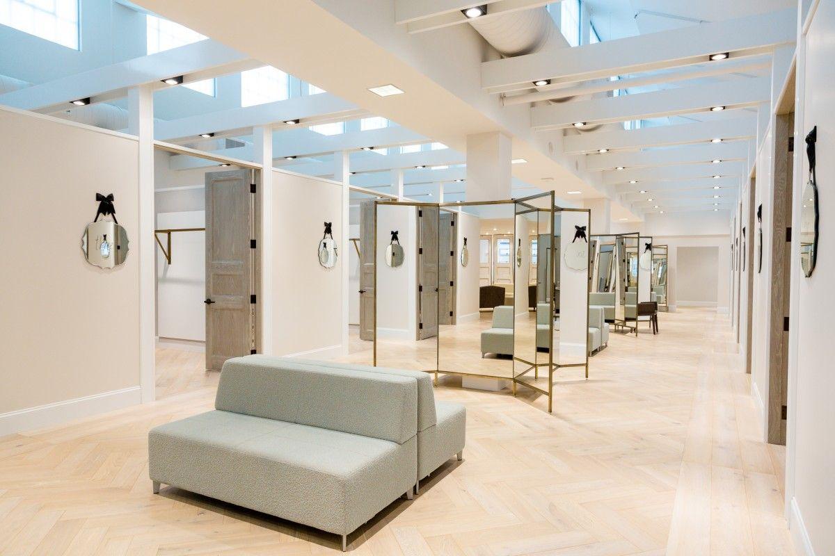 New York City Bridal Shop, Kleinfeld, Opens In Toronto