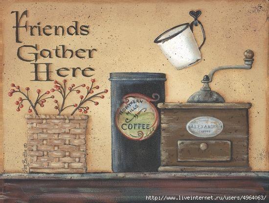 106834165_4964063_BR187 (550x415, 221Kb) | Чай,кофе | Pinterest ...