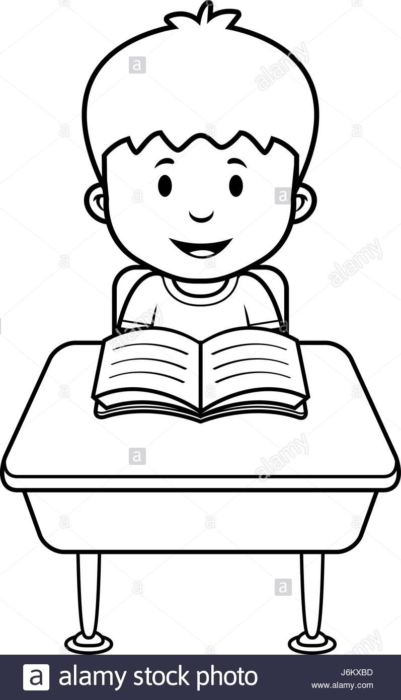 Student Clipart Black And White Ideas Student Clipart Clipart Black And White Clip Art