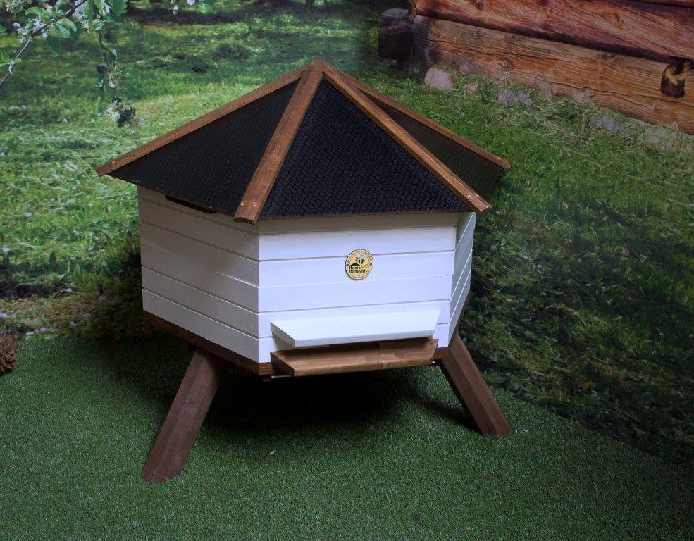 Complete Top Bar Beehive Kit | Wildlife World | Top bar ...