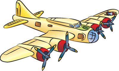 How To Draw World War Ii Planes In 7 Steps Drawing Painting Art