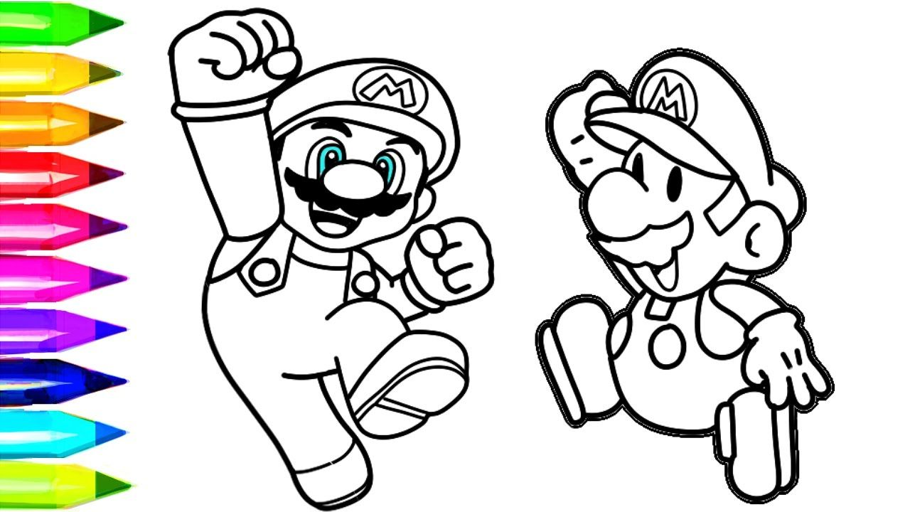 Mario Coloring Pages Mario On Motorcycle Coloring Pages For Kids Printable Free Entitlementtrap Com Super Mario Coloring Pages Mario Coloring Pages Super Coloring Pages