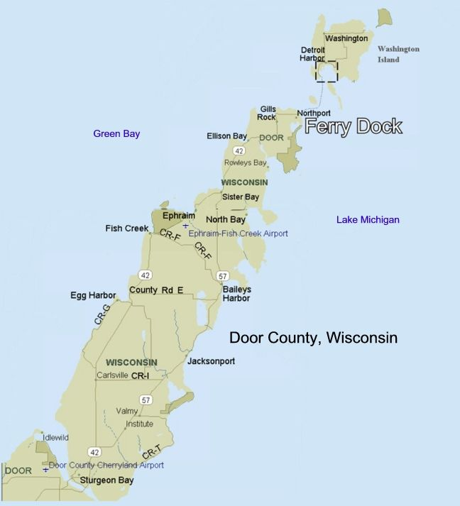 Places To Visit On Lake Michigan In Wisconsin: Pin By Jackie Johnson On Road Trip