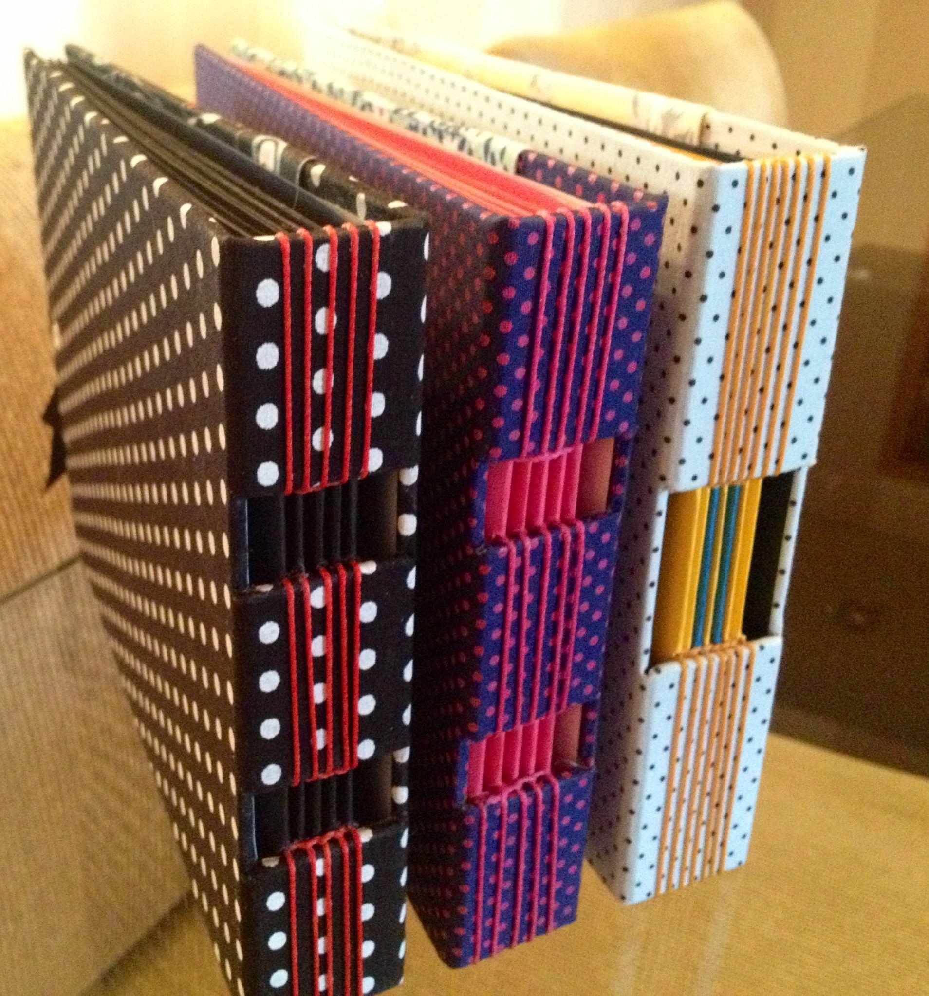 Saldo Atual Book Binding Diy Book Binding Bookbinding