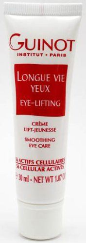 Guinot Longue Vie Yeux Eye Lifting Cream 30ml (Salon Size) has been published at http://beauty-skincare-supplies.co.uk/guinot-longue-vie-yeux-eye-lifting-cream-30ml-salon-size/
