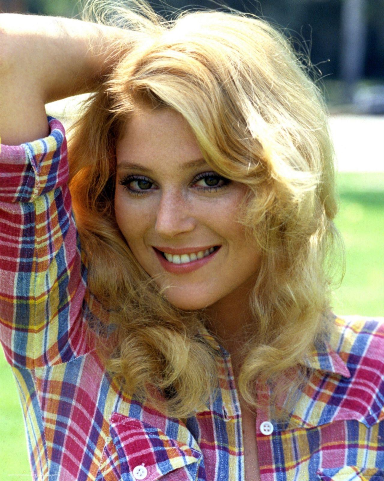 Audrey Landers Dallas audrey landers | vintage beauty, beautiful women, actresses
