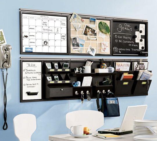 Pottery Barn Smart Furniture Office E Home