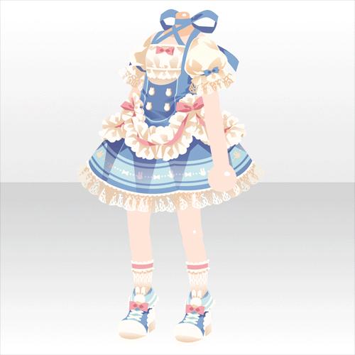新ガチャはお得 ガチャスクラッチ games アットゲームズ アニメの服装 カワイイスタイル 女 服
